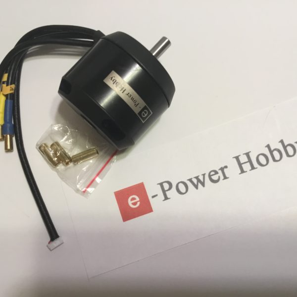 E-Power Hobby - 63mm 6355 Sensored