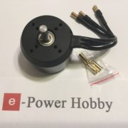 E-Power Hobby - 63mm 6355
