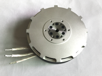 Brushless Motors - 200mm
