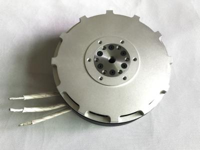 Brushless Motors - 200mm