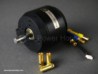 Brushless Motors - 63mm