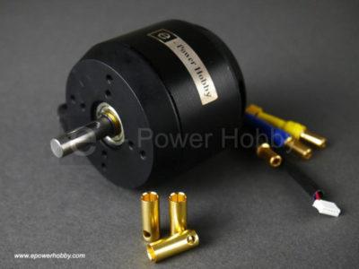 Brushless Motors - 63mm