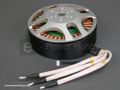 Brushless Motors - 150mm